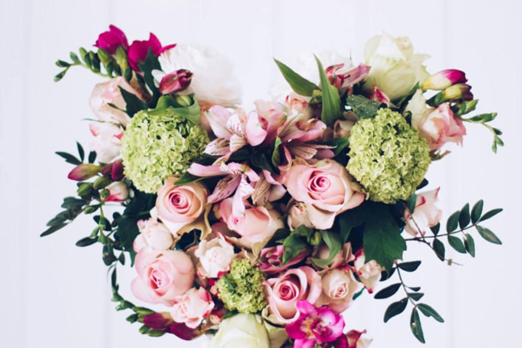 DIY Blumen Bäumchen zum Muttertag