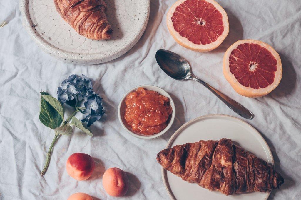 Aprikosen-Möhren-Marmelade