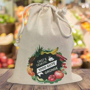 !000 Gute Gründe Veggie Bag