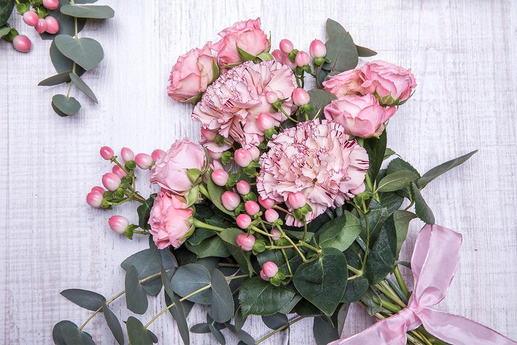 Blumen: Liebesgrüße mit Bedeutung