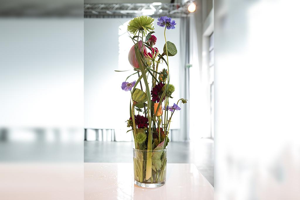 DIY Statement Strauß wie vom Floristen