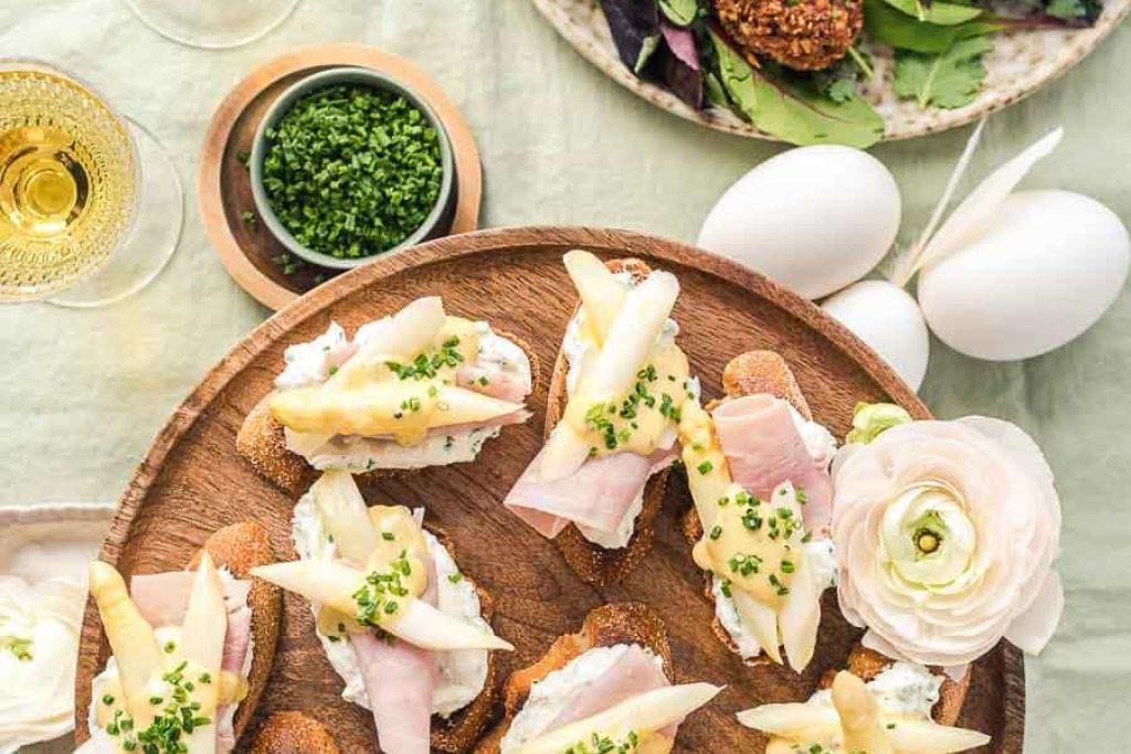 Köstliche Rezepte zu Ostern