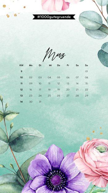 201912_Iphone_Wallpaper_750_1334_mit Kalender