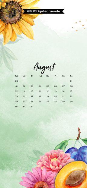 202107_TGG_Wallpaper_Iphone_August_IPhoneX-Kalender