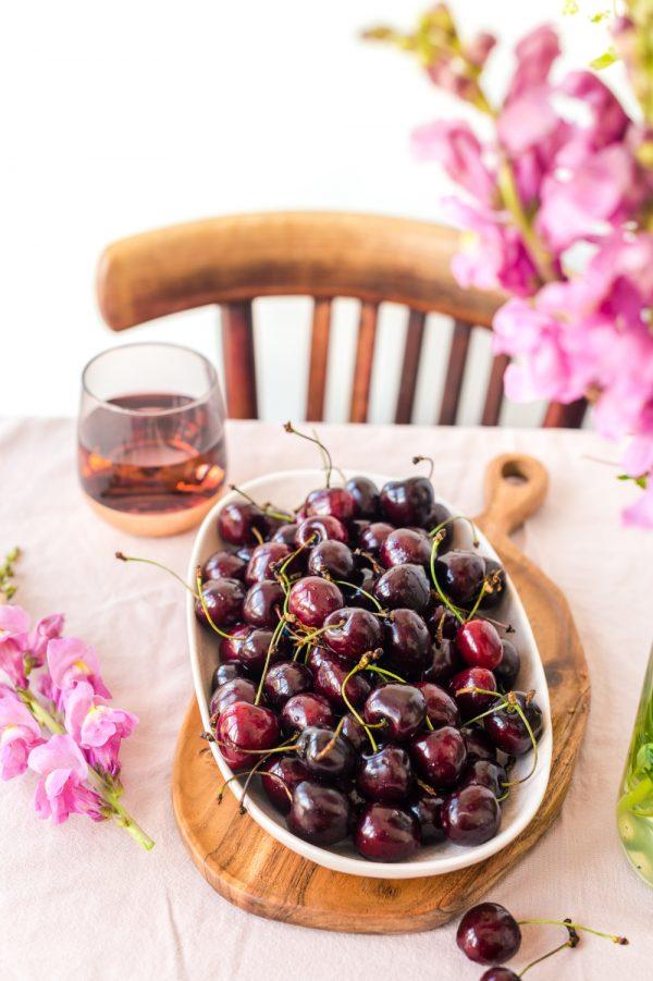 Tag der Freundschaft Kirschen Foodistas_klein